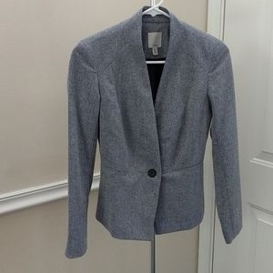 Halogen Jackets & Coats - Halogen Peplum Suit Jacket